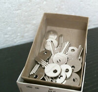 Master Lock Key Blanks Box Of 25 K 8109 K8109