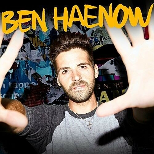 Ben Haenow - Ben Haenow [New CD] UK - Import