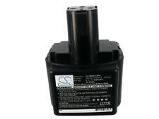 MAX USA JP409 9.6V OEM battery for RB395 RB392 RB515 Rebar tier tying tool NEW