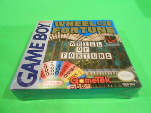 original wheel of fortune