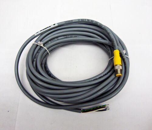 Details about  /New Turck Cable Part-RSC4.5T-10151538 13162EL