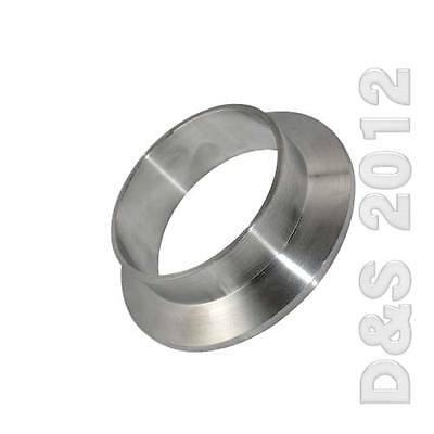 "2"" 51MM OD Sanitary Pipe Weld on Ferrule Tri Clamp Type Stainless Steel SUS 316"