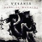 Deus Ex Machina von Vesania (2014)