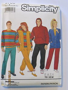Simplicity-Sewing-Pattern-Easy-to-Sew-9788