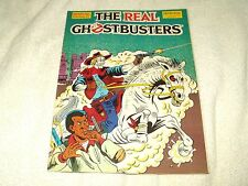 The Real Ghosbusters Comic Issue 49 May 1989