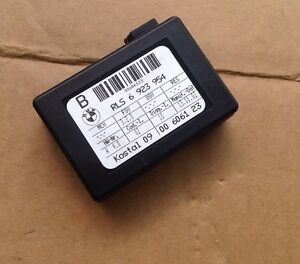 BMW E46 3 SERIES RAIN AND LIGHT SENSOR