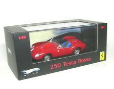Ferrari Testa Rossa (rot) 1958