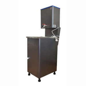 Draagbaar Sink Washsbass Thermo Heater.Zink-Coated Steel.Gratis UK EU Delivery