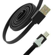 1m Micro USB Ladekabel Datenkabel Ladegerät für Samsung Galaxy S2 S3 S4 S5 Note