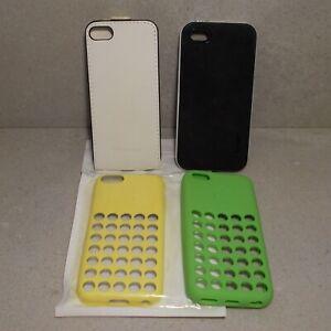 4-custodie-iphone-5c-gialla-originale-apple-mf038-verde-cellular-line-spigen