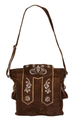 Traditional Bavarian Bags