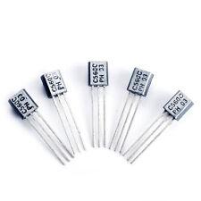 8pcs,Philips original Transistor BC560C C560C