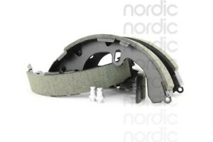 Fits-To-Toyota-Corolla-1992-2001-Rear-Brake-Shoes