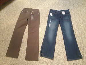 7211aff5805 2 items JAG JEANS foster flair smoke + OLD NAVY surplus JEANS (both ...