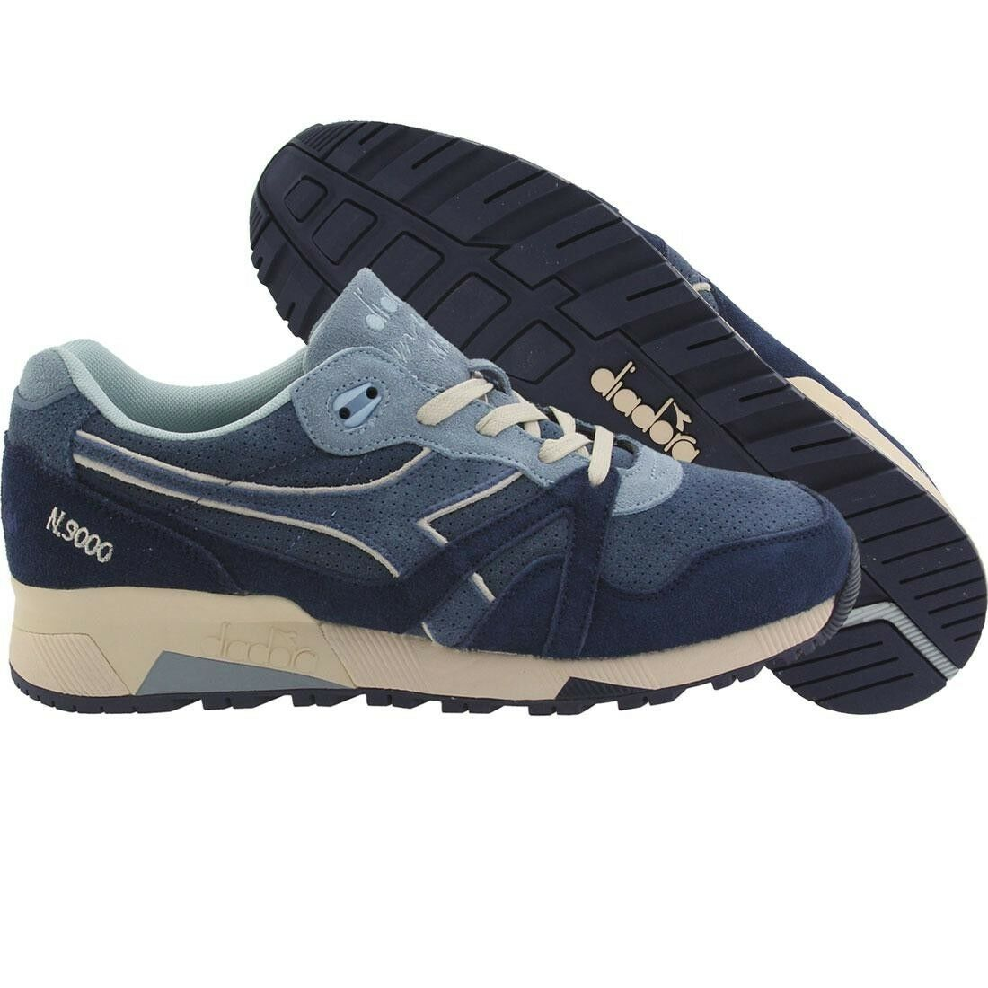 Diadora Men N9000 bluee moonlight 17012160023