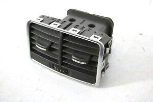 Audi-A6-4F-Aria-Bocchetta-Pietra-Porosa-Illuminato-Posteriore-Centro-4F0819203B