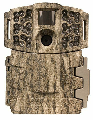 Deer Hunting Camera Moultrie M-888i 14mp No Glow HD Trail Cameras ...