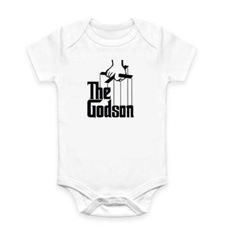 Drôle le filleul Baby Grow Body Costume Bébé Costume Idéal Cadeau Unisexe