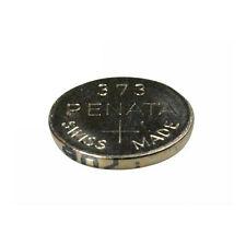 #373 (SR916SW) Renata Mercury Free Watch Batteries - Strip of 10