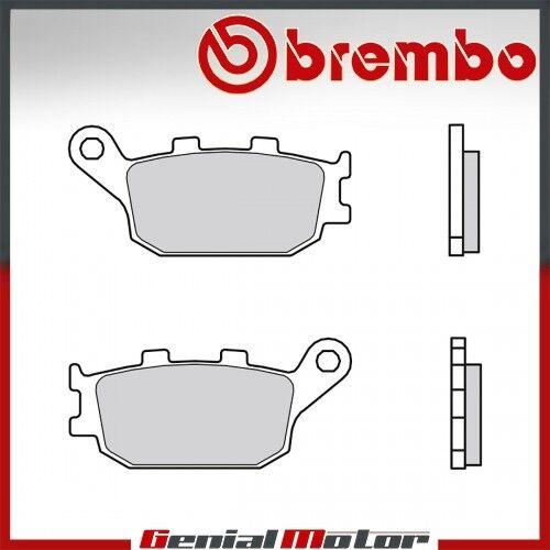 Arrière Brembo SP plaquettes de frein pour Honda TRX INTEGRA 700 2012 /> 2014