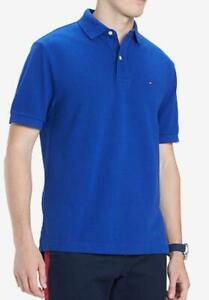 Tommy-Hilfiger-Blue-Custom-Fit-Polo-Current-Season-RRP-75