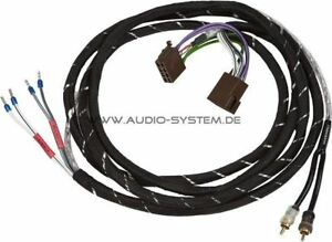 Audio-System-HLAC2-5M-2-KANAL-HIGH-LOW-ADAPTER-CABLE