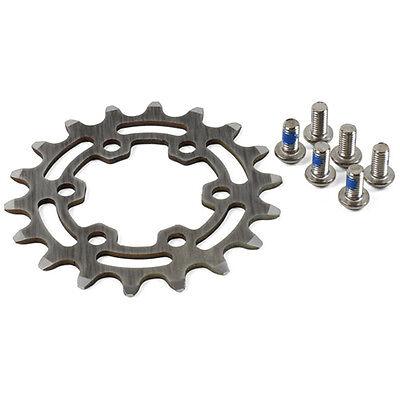 1pc BMX Bike Bicycle Race 16T Tooth Single Speed Freewheel Sprocket Part TFBDU
