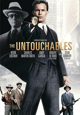"""Sean Connery Kevin Costner Film The Untouchables Movie Poster 18x12 36x24 40x27/"""""""