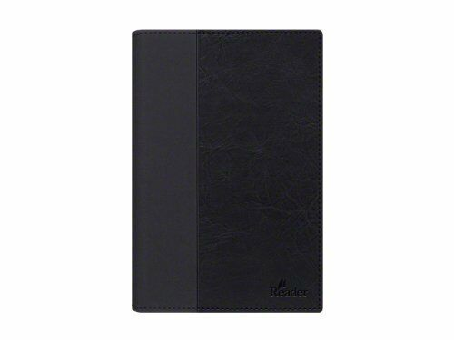 SONY book cover Black B for Reader PRSA-SC22J PRS-G1//PRS-T2//PRS-T1 from Japan