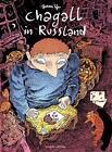 Chagall in Russland von Joann Sfar (2012, Taschenbuch)