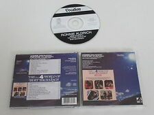 RONNIE ALDRICH/WEBB COUNTRY & THE WORLD OF BURT BACHARACH(CDLK 4353) CD ALBUM