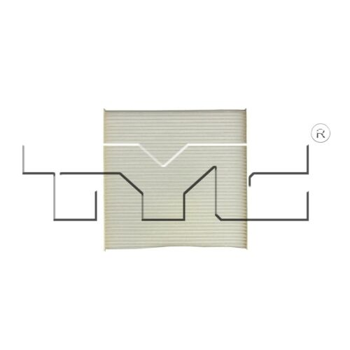 Particulate Cabin Air Filter TYC For Dodge Dart Pontiac Vibe Toyota Tacoma