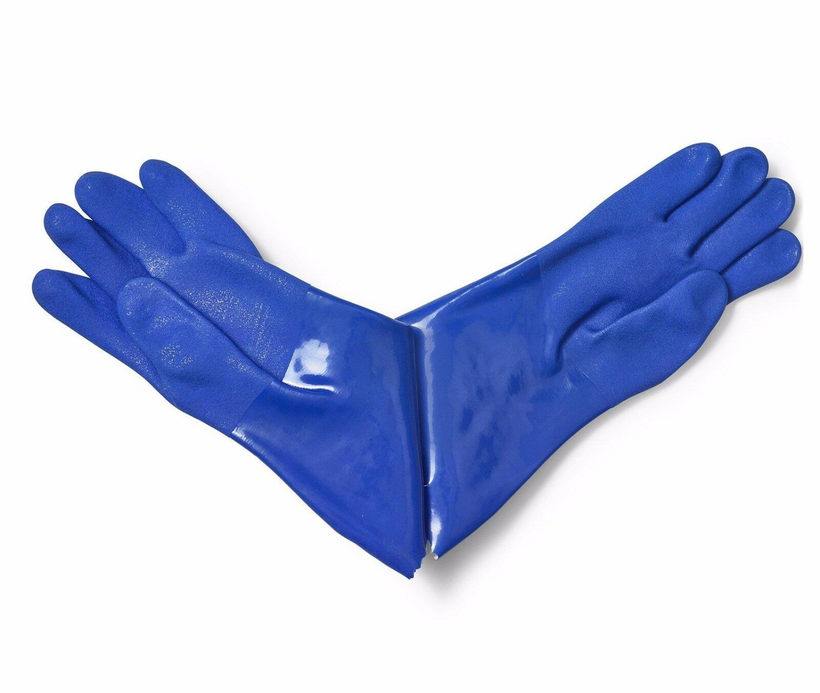 True Blues Gloves Blue Large Star Kitchen 37tbl Cleaning Tools Laundry And