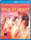 Wild at Heart Blu-ray With Slipcover Shout Select Collector's Edition 2018
