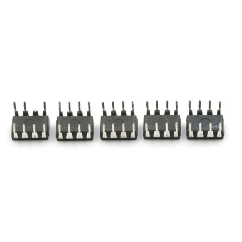 5pcs IC TC4420CPA TC4420 DIP8 MOSFET Drivers Nice up