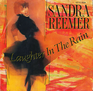 SANDRA-REEMER-Laughter-In-The-Rain-Neil-Sedaka-How-Sweet-1988-Near-MINT