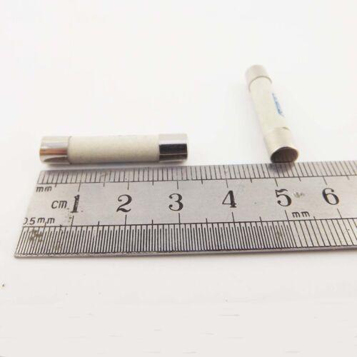 1pcs Céramique Fusible 1000 V 6x32mm très rapide agissant pour FLUKE 15B 17B 18B