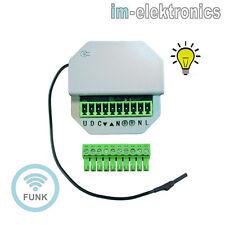 IMF Funk Mini Funkempfänger Funkmodul Funkschalter Unterputz UP für Licht Lampen