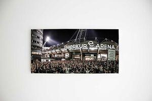 Leinwandbild-034-Vorplatz-034-60x30-Schwoaze-Helfen-2020
