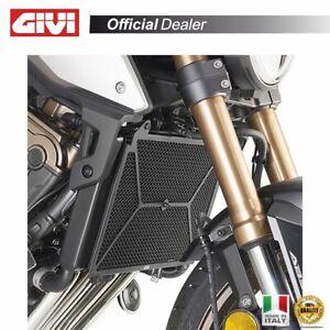 Gitter-GIVI-PR1173-Schutz-Spezifikation-Fuer-Heizkoerper-Honda-CB650-R-2019-Neo