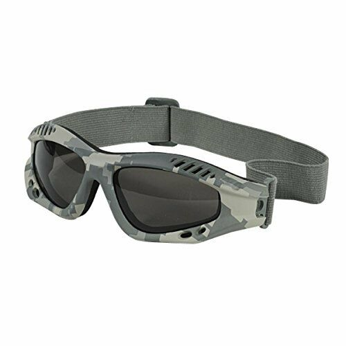 Voodoo Tactical Men/'s Sportac Goggle Glasses