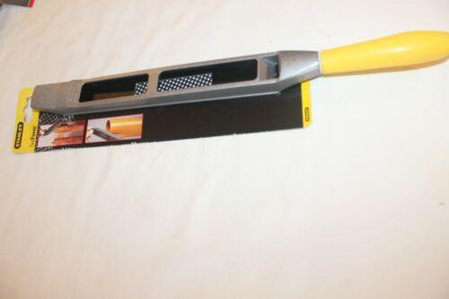 Stanley Surform Standard Lime 5-21-295 Meuleuse de construction Rabot