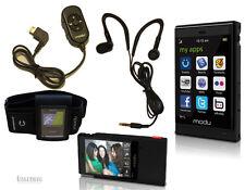 Modu T Micromax + 5MP Camera 3G Smart Phone Unlocked w/ Camerafy Black Sportify