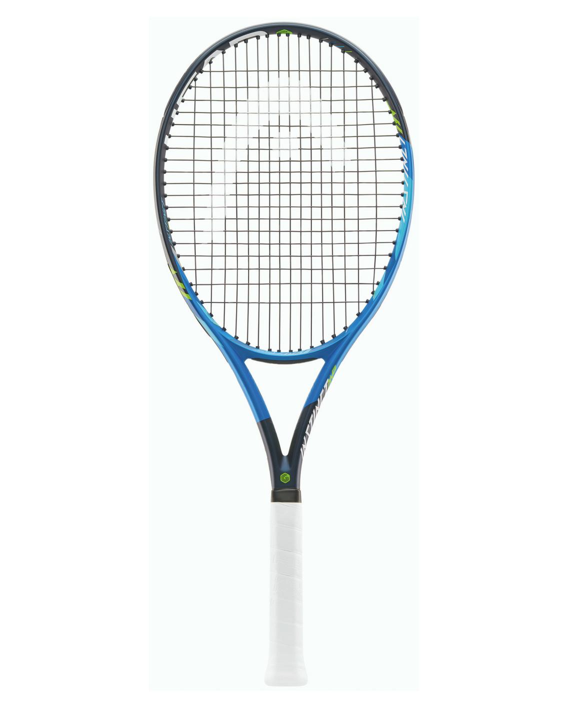 Head Graphene Touch Instinct MP MP MP racchetta tennis nuovo modello 16fbe8