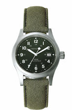 Hamilton H69419363 Men S Watch Green