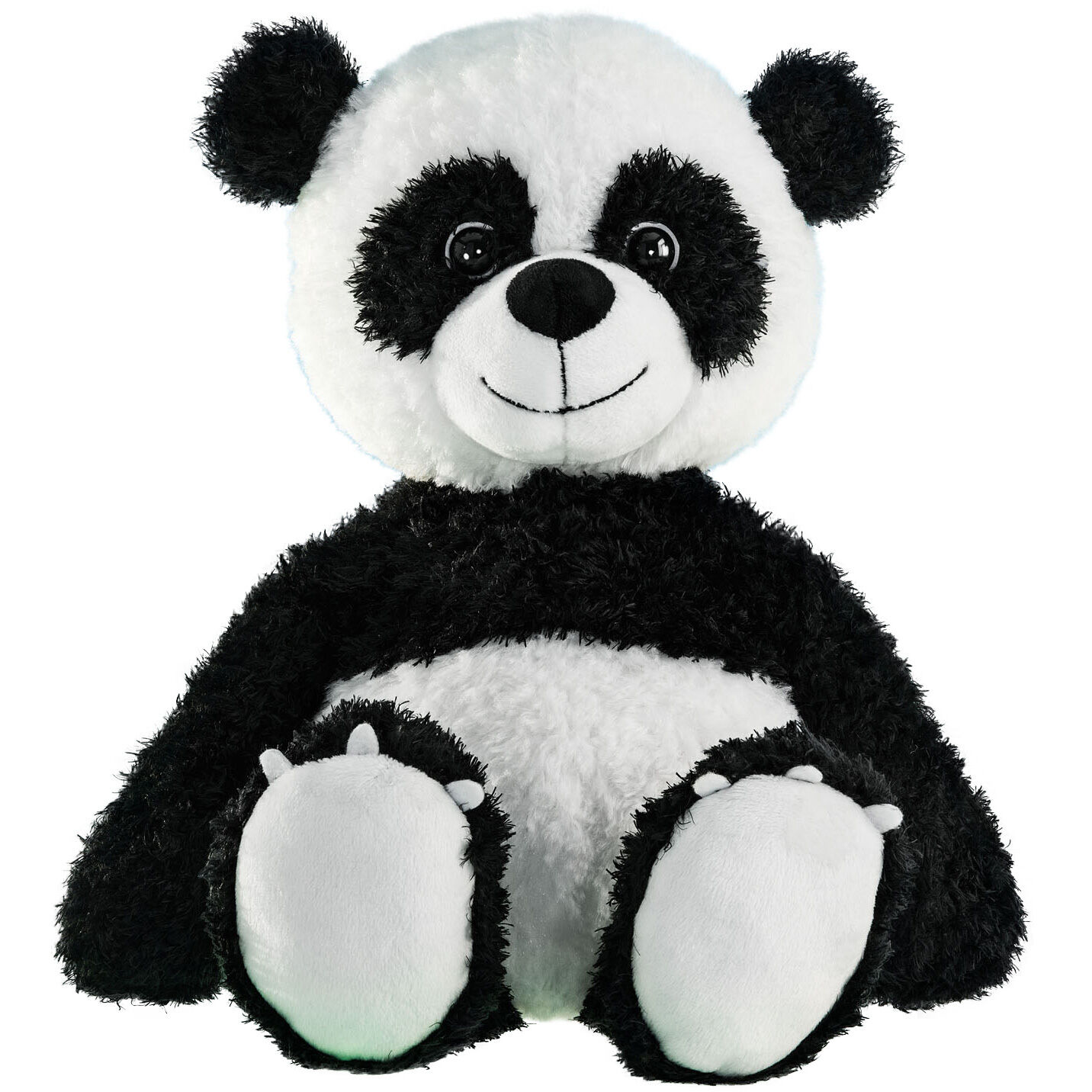 Rudolf Schaffer Soft Toy Collection, Auwei The Panda 38cm SC5462