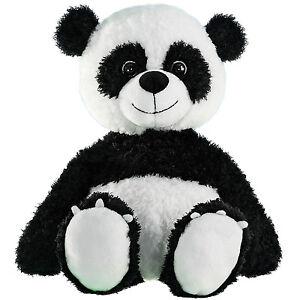 Rudolf Schaffer Soft Toy Collection, Auwei The Panda 38cm SC5462