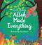 SPECIAL-OFFER-Allah-Made-Everything-The-Song-Book-Zain-Bhikha-Hardback thumbnail 1