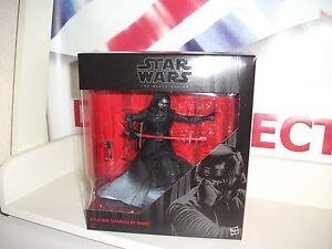 Star Wars Black Series 6 Star Wars Black Series 6