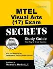 MTEL Visual Arts (17) Exam Secrets, Study Guide: MTEL Test Review for the Massachusetts Tests for Educator Licensure by Mometrix Media LLC (Paperback / softback, 2016)